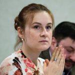 Russian agent Maria Butina accepts job defending Russians imprisoned abroad