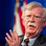 Former Trump national security adviser John Bolton agrees to book deal, report says