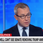 Dems Think Impeachment Is a Loser Politically, CNN Correspondent Says