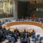 UN Security Council members critical of US policy shift on Israeli settlements