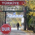 American suspected of ISIS connections trapped in no man's land between Turkish, Greek borders: reports
