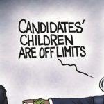 Democrat Hypocrisy on Hunter Biden vs Don Trump Jr. Illustrated With One Cartoon