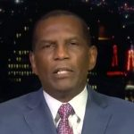 Burgess Owens Praises President Trump For What He's Done For the Black Community