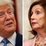Trump accuses Pelosi of 'crying for fairness' in Senate trial after 'unfair' House impeachment