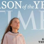Greta Thunberg, Person of the Year, Reveals West as Power of Yesteryear