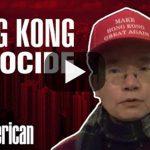 Red China's War on Hong Kong