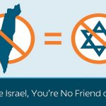 If You Hate Israel, You're No Friend of the Jews — The Patriot Post
