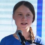 "Greta Thunberg Admits: ""Climate Crisis Is Not Just About the Environment"""