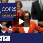 Democrats at UN Climate Summit Ignore Science, Reality