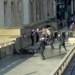 London Bridge terrorist's associate snared in post-attack UK crackdown