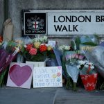 London Bridge hero who subdued terrorist with narwhal tusk recounts incident
