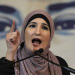 Sanders Surrogate Linda Sarsour Equates Israel With White Supremacy