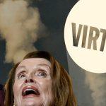 Pelosi Sends Climate Alarmist Virtue Signal