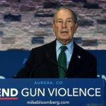 Michael Bloomberg Makes Radical Anti-gun Push; Blames Trump for Shootings