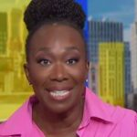 Paranoid MSNBC Host Joy Reid is Scared Trump Will Refuse to Leave Office