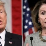On Saturday, President Trump Slammed Nancy Pelosi's Impeachment Delay as 'So Unfair'
