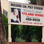 Kristin Smart investigation: California police seize two vans belonging to family of primary suspect