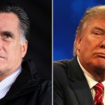 Mitt Romney Stabs President Trump in the Back, Says Would Like to Hear From Witnesses at Impeachment Trial