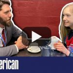 """Young Girl at UN: Greta Thunberg Has Been """"Indoctrinated"""""""