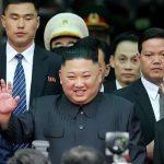 US ambassador 'surprised' North Korea didn't send threatened 'Christmas gift' as nuclear deadline closed