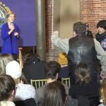 Warren doubles down on linking Soleimani strike to impeachment, says Trump risked war for politics
