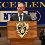 NYC's New Top Cop Challenges Left; Slams NY's New Crime-spiking Bail Laws