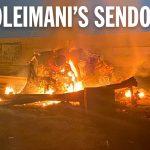 Trump's 'Deal' With Iran ... Soleimani Dead