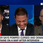 CNN's Don Lemon and Guests Mock Trump Supporters