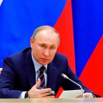 Putin speeds up efforts to expand his Russian rule