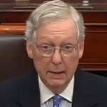 McConnell Deals Blow to Democrats, Senate GOP Backs Plan for Trump Impeachment Trial Rules