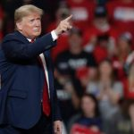 Trump Rallies Consistently Draw Large Numbers of Democrats and Independents