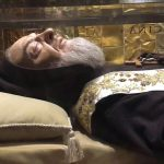 St. Pio' Christian Prophecy, NWO Rockefeller's abortion law and Masons' war