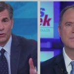 Watch: Shifty Adam Schiff Dodges Answering Whether Trump Accuser Lev Parnas Is Credible