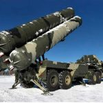 Russian CIC Explains Uniqueness of the S-500 – Veterans Today