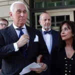Trump Expected To Pardon Roger Stone