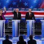 Trump World, RNC Responds To Democrats' Disastrous Debate Night
