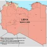 Libya: Erdogan and Muslim Brotherhood Control Only 1% Libya – Veterans Today