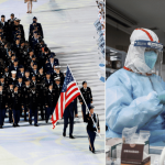 Breaking/Exclusive: US Brought COVID-19 to China with Fake Army Team for Military Games, Evidence Mounting – Veterans Today