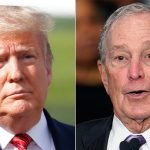 Trump says Bloomberg 'can never recover' from debates' flops
