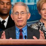Dr. Fauci Answer Busts Media's Anti-Trump Narrative, Says 'Of Course' He'd Prescribe Chloroquine