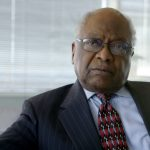 House Majority Whip James Clyburn Snaps, Compares President Trump, GOP to Nazi Leaders