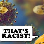 MSM Goes to Bat for ChiComs by Fomenting Faux Racism — The Patriot Post