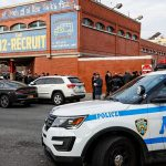 Over 1,000 NYPD officers have tested positive for coronavirus, police say